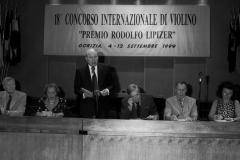 Teresa Procaccini - Concorso Lipizer