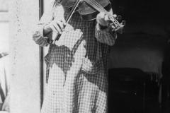 Teresa Procaccini a 8 anni