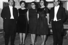 quartetto giordano